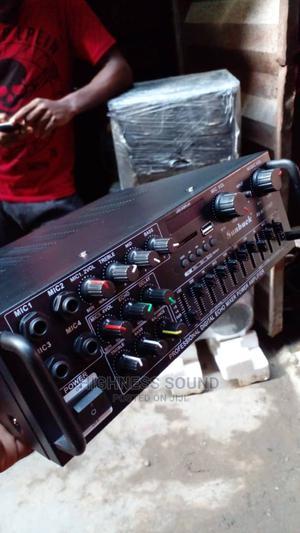 Sunbuck Amplifier 500w   Audio & Music Equipment for sale in Lagos State, Surulere
