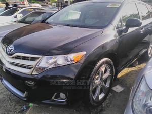 Toyota Venza 2009 V6 Black | Cars for sale in Lagos State, Apapa