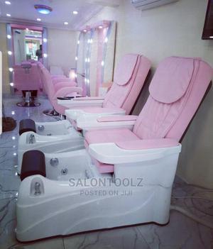 Full Pedicure Section | Salon Equipment for sale in Lagos State, Lagos Island (Eko)