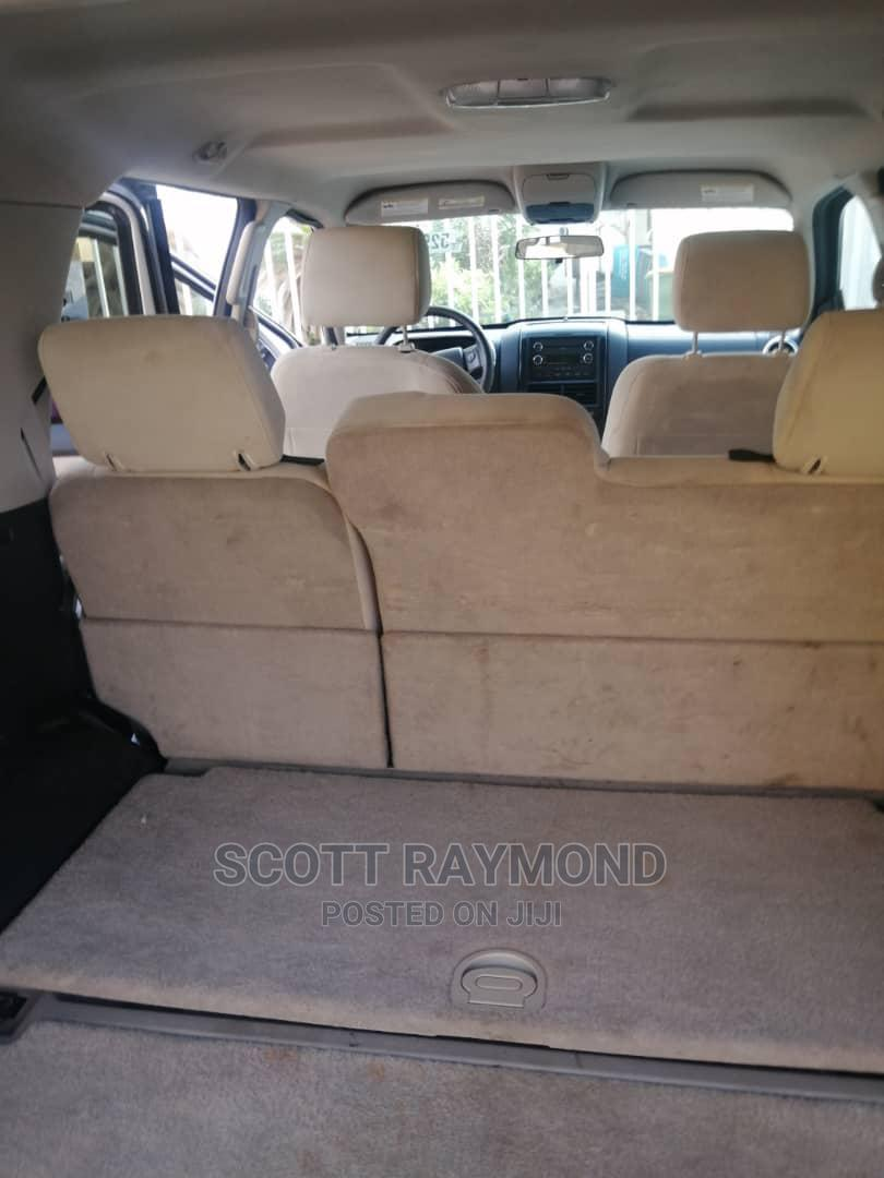Ford Explorer 2008 Other | Cars for sale in Alimosho, Lagos State, Nigeria