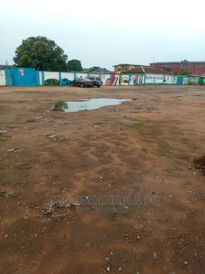 An Acre of Land for Sale Along the Road of Ikotun | Land & Plots For Sale for sale in Ikotun/Igando, Ikotun / Ikotun/Igando