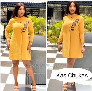 Fashionable Quality Gown for Ladies | Clothing for sale in Lagos State, Ikeja