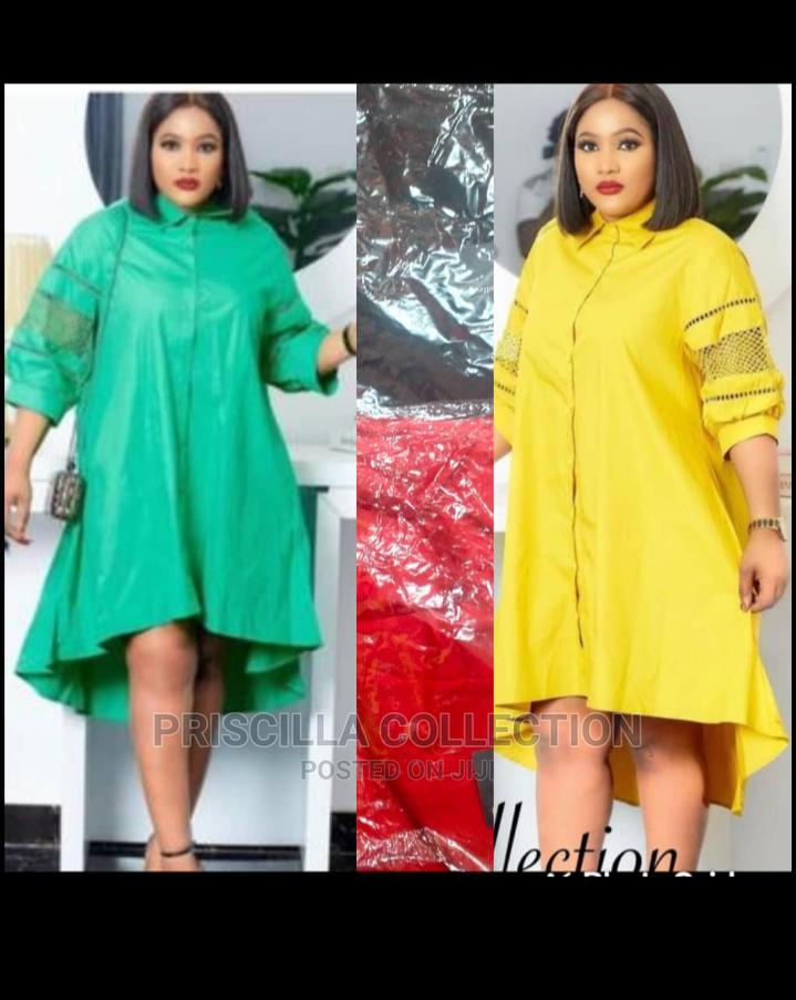 Fashionable Quality Gown for Ladies | Clothing for sale in Ikeja, Lagos State, Nigeria