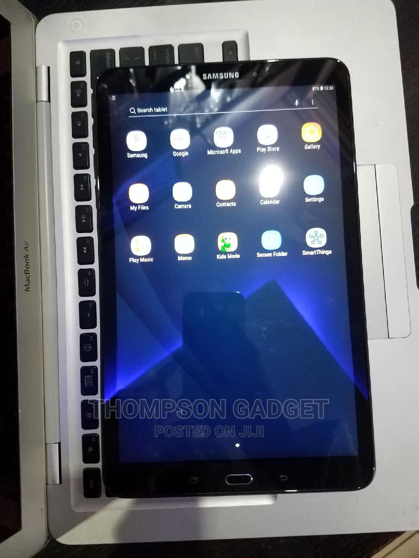 Archive: Samsung Galaxy Tab a 9.7 16 GB Black