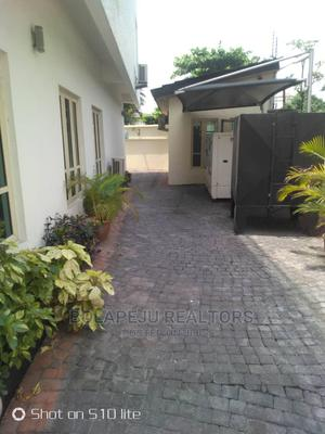 Executive 5 Bedroom Detached Duplex | Houses & Apartments For Sale for sale in Ikoyi, Parkview Estate