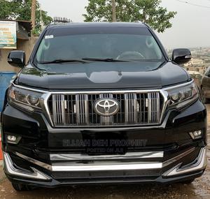 Toyota Land Cruiser Prado 2010 Black | Cars for sale in Lagos State, Ojodu