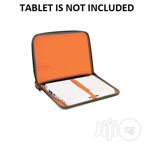 "Targus 11.6"" Slim-line Netbook And Macbook Sleeve - Grey | Computer Accessories  for sale in Ikeja, Lagos State, Nigeria"