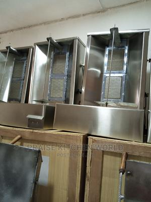 Shawarma Machine | Restaurant & Catering Equipment for sale in Lagos State, Lekki