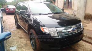Ford Edge 2010 Black | Cars for sale in Ogun State, Ijebu Ode