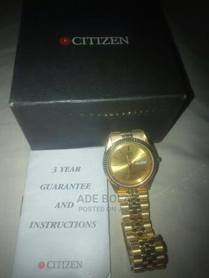 Original UK Unisex Watch   Watches for sale in Ogun State, Abeokuta South