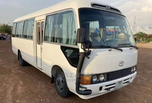 Toyota Coaster 2013 | Buses & Microbuses for sale in Lagos State, Gbagada
