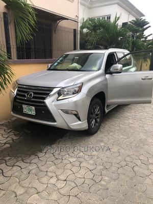 Lexus GX 2011 460 Premium Gray | Cars for sale in Lagos State, Maryland