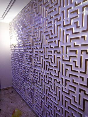 3D Wallpanels Wholesale Retail Over 35designs Available   Home Accessories for sale in Abuja (FCT) State, Mabushi