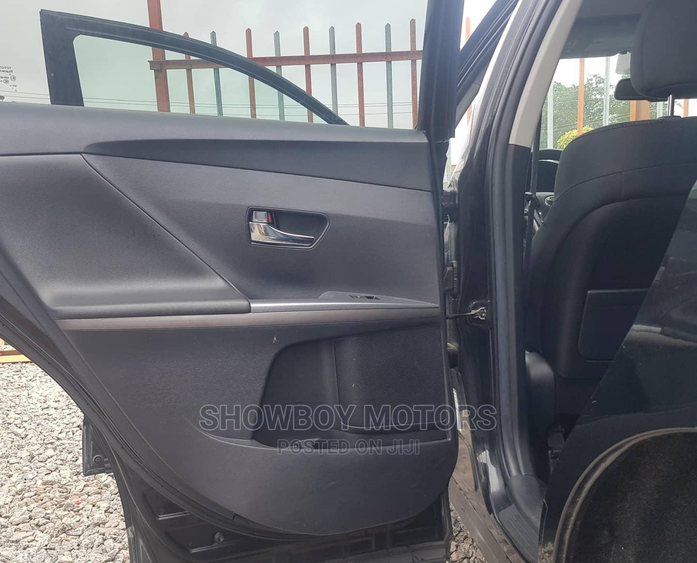 Toyota Venza 2013 LE AWD Black | Cars for sale in Akure, Ondo State, Nigeria
