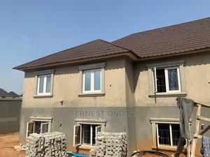 5bedrooms Semi Detached Bungalow With a Room BQ   Houses & Apartments For Sale for sale in Abuja (FCT) State, Gwarinpa