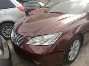 Lexus ES 2007   Cars for sale in Lagos State, Ikeja