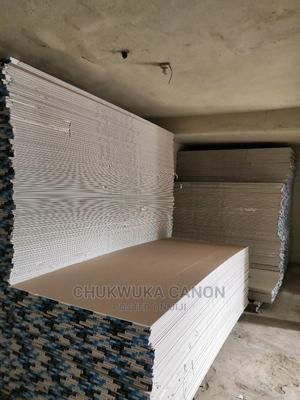 Wall Partition and Ceiling   Building Materials for sale in Lagos State, Yaba