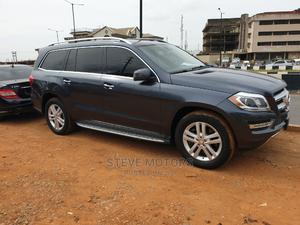 Mercedes-Benz GL Class 2013 Gray | Cars for sale in Lagos State, Isolo