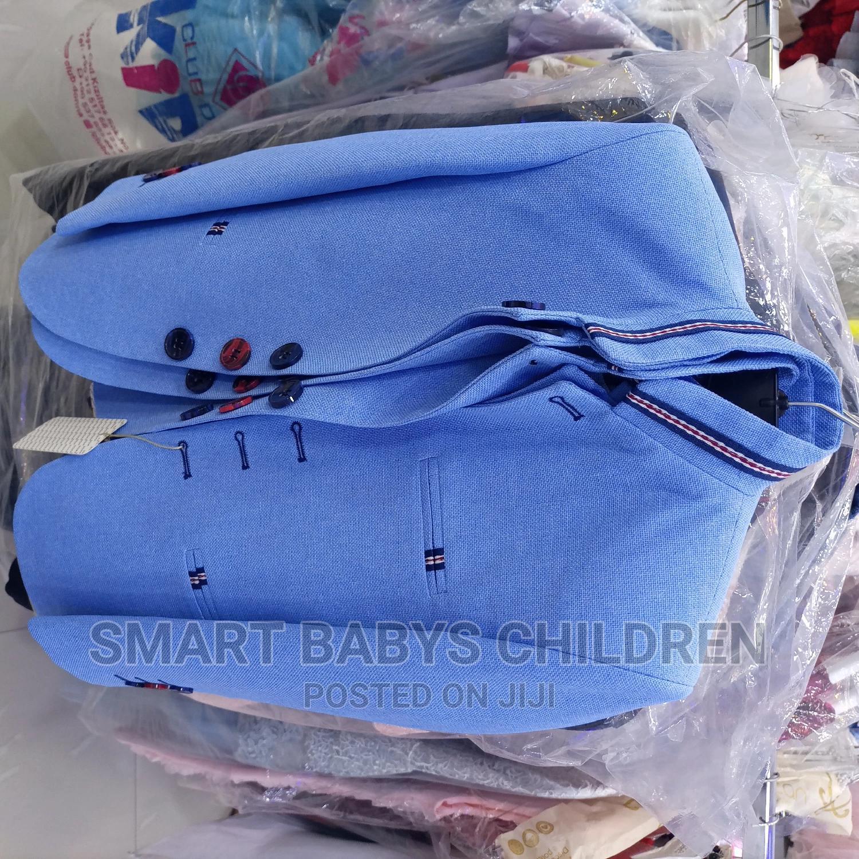 Quality Blazer for Kids | Children's Clothing for sale in Lagos Island (Eko), Lagos State, Nigeria