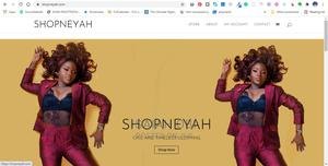 Ecommerce Website | Computer & IT Services for sale in Lagos State, Ikeja