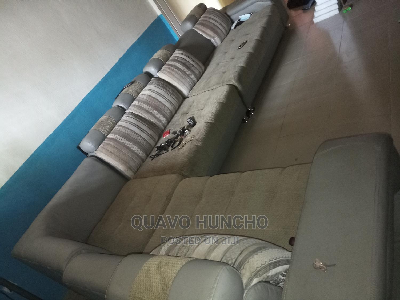 Full Set L-Chair. | Furniture for sale in Benin City, Edo State, Nigeria