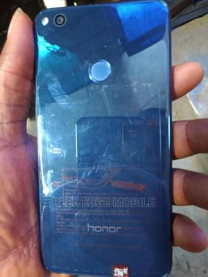 Huawei Honor 8C 32 GB Blue   Mobile Phones for sale in Lagos State, Ikeja