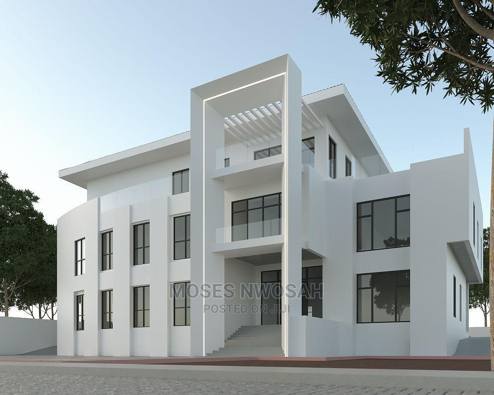 Brand New 8 Bedroom Contemporary Masterpiece in Asokoro | Houses & Apartments For Sale for sale in Asokoro, Abuja (FCT) State, Nigeria