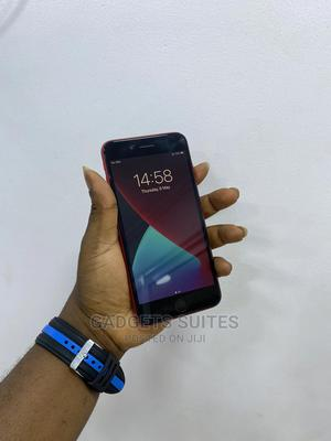 Apple iPhone 8 Plus 64 GB Red   Mobile Phones for sale in Lagos State, Ikeja