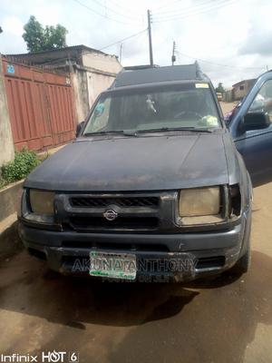 Nissan Xterra 2000 Automatic Blue | Cars for sale in Lagos State, Alimosho