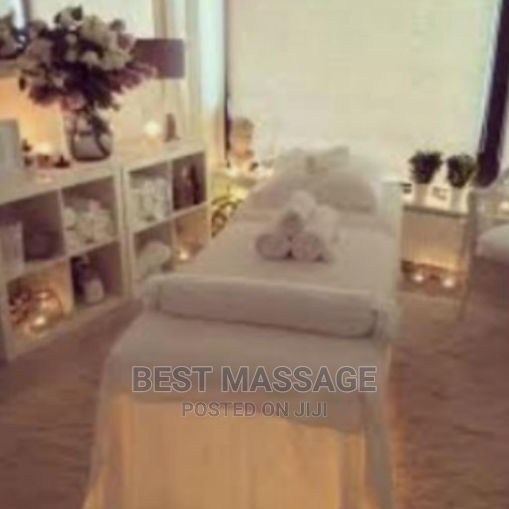 Archive: Home Massage