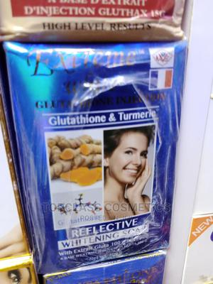 Extreme White Glutathione Injection Soap   Bath & Body for sale in Lagos State, Amuwo-Odofin