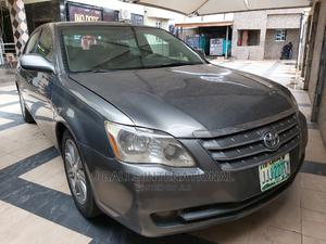 Toyota Avalon 2007 Gray   Cars for sale in Lagos State, Amuwo-Odofin