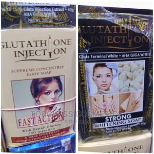 Glutathione Injection Soap   Bath & Body for sale in Lagos State, Amuwo-Odofin