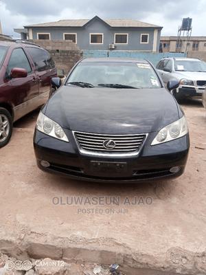 Lexus ES 2008 350 Blue   Cars for sale in Oyo State, Ibadan
