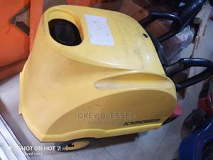 Guaranteed Used Hot Cold Steam Pressure Washer | Garden for sale in Lagos State, Ipaja