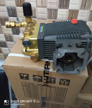 Original Pressure Washer Pump Head | Garden for sale in Lagos State, Ipaja