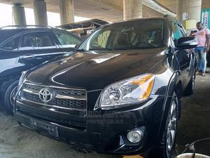 Toyota RAV4 2011 2.5 Sport Black | Cars for sale in Lagos State, Apapa