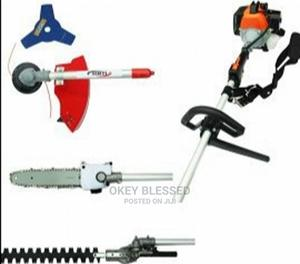 Higher Quality 4in1 Brush Cutter | Garden for sale in Lagos State, Ipaja