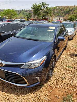 Toyota Avalon 2018 Blue | Cars for sale in Abuja (FCT) State, Katampe