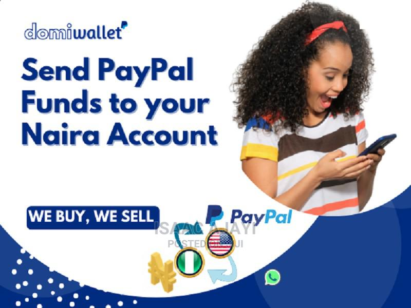 Buy And Sell Paypal Funds