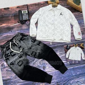 T.Shirt, Round Neck, Jean Trousers | Clothing for sale in Lagos State, Mushin