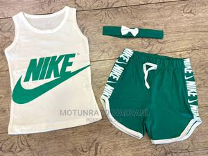 Vest and Shorts | Children's Clothing for sale in Abuja (FCT) State, Gwarinpa