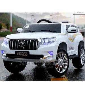 Prado, Electric Toy Car, Kids Toy Car, Ride on Car | Toys for sale in Oyo State, Ibadan