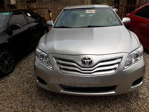 Toyota Camry 2011 Silver | Cars for sale in Abuja (FCT) State, Garki 1