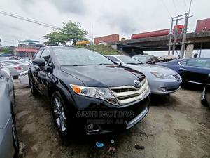 Toyota Venza 2010 V6 AWD Black | Cars for sale in Lagos State, Apapa