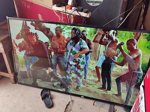 Tv 75 Smart TV 4k   TV & DVD Equipment for sale in Lagos State, Ojo
