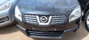 Nissan Qashqai 2009 Black | Cars for sale in Lagos State, Ikotun/Igando
