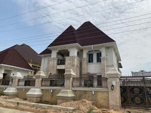 5bedrooms Detached Duplex With 2rooms BQ | Houses & Apartments For Sale for sale in Abuja (FCT) State, Gwarinpa