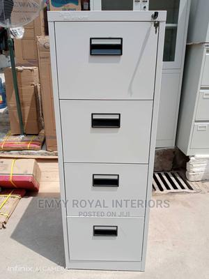 Quality Metal Cabinet | Furniture for sale in Abuja (FCT) State, Central Business Dis
