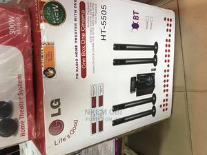 LG Home Theater | Audio & Music Equipment for sale in Edo State, Benin City
